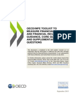 Toolkit to Measure Fin Lit 2013