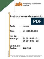 Termorregulador GWK tecma wi 800.pdf