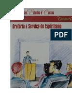 Therezinha Oliveira - Oratoria a Servico Do Espiritismo