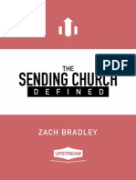 Sending Church Defined - Zach Bradley