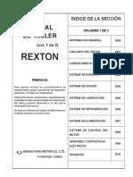 Taller Rexton