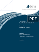 Protection standard guide by PJM.pdf
