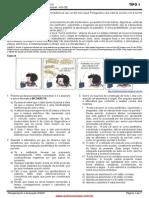 Professor Ebtt IFC Pedagogia Ed Infantil-Conhecimentos Pedagógicos
