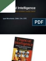 Financial Intelligence Training