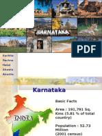 Project on Karnataka