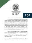 Sent. Bono Por Trminación Nro 534 Del 07 05 14