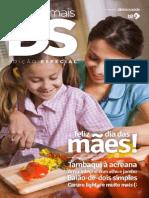 Revista Mais DS Edição Especial - Feliz Dia Das Mães!