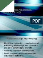 Entrepreneurial Marketing 17803