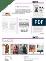 IN New York Media Kit 2015