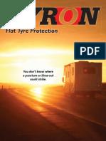 Tyron Brochure 2009