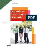 Taxguide2015 Rwanda