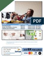 Cursos - Diversos _ Folder