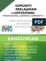 Komuniti Pembelajaran Profesional