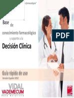 Manual Instrucciones Medico