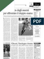 La Cronaca 23.02.2010