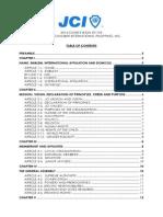 JCIP Constitution (2014)