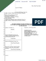 Gordon v. Impulse Marketing Group Inc - Document No. 550