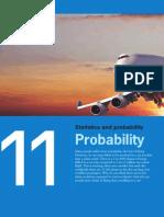 Ch11 Probability