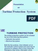 5 Turbine Protection