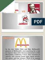Company analysis(Food industry)