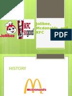 Business comparison SAMPLE