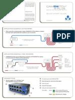Veracity VCS-8P2 Instruction Manual