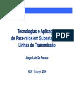 Palestra AEP 0309
