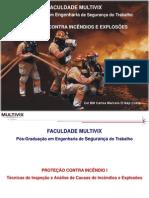PCI MULTIVIX Técnicas de Inspeção e Análise 2015