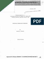 Projet Stargate CIA-RDP96-00787R000100010001-1