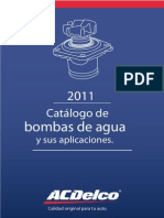 Acdelco Catalogo Bombas (1)