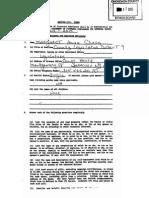 Onondaga County Legislator Margaret Chase financial disclosure 2015