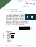 Stargate CIA-RDP96-00787R000100070001-5