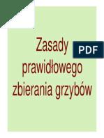 Zasady prawidłowego zbierania grzybów.pdf