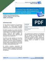 Metodo Cascada Neumatica