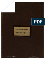 Handbook of Frame Constants PCA