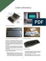Teclado (informática)