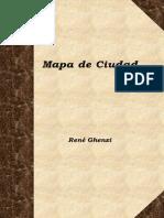 Mapa de Ciudad
