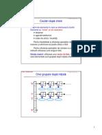 SD-06 -Tabele de Dispersie