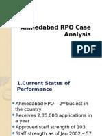 ahmedabad case