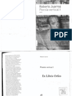 Juarroz, Roberto - Poesía Vertical I