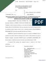 Minerva Industries, Inc. v. Motorola, Inc. et al - Document No. 92
