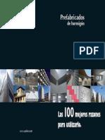 100 Ventajas Del Concreto prefabricado
