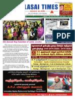 Valasai Times - Aug. 1-7
