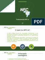 Nota Fiscal Consumidor Eletrônica – NFC-e