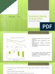 Economic Survey PPT