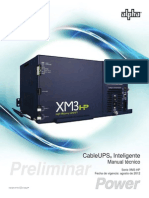 Manual Fuente Alpha XM3