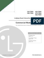 LG-Commercial-LY750H Comm Mode Setup Rev A