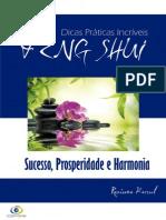 eBook Feng Shui Sucesso Prosperidade e Harmonia Rosiane Kersul