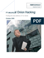 Practical Onion Hacking