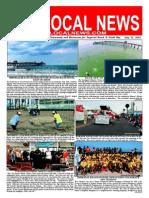 IB Local  July 31, 2015